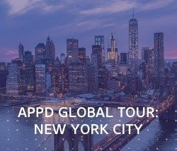 AppD Global Tour