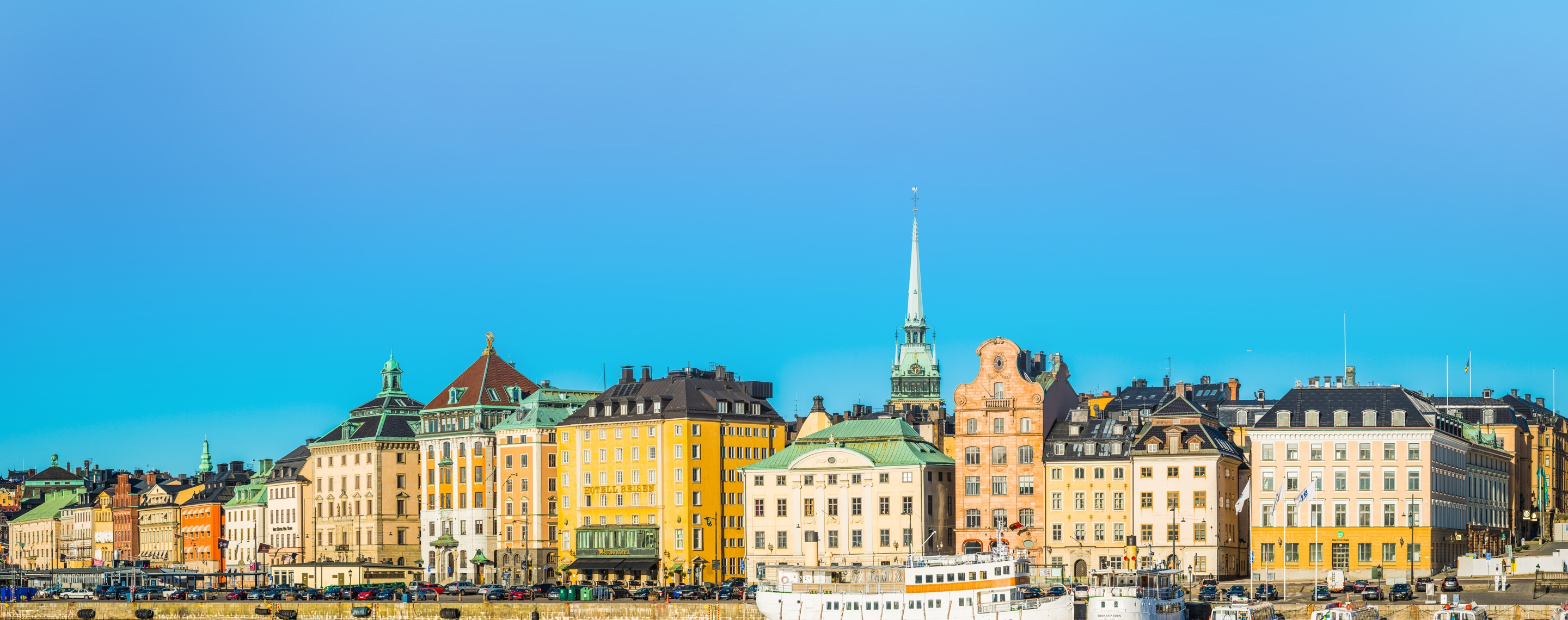 AppD Global Tour: Stockholm