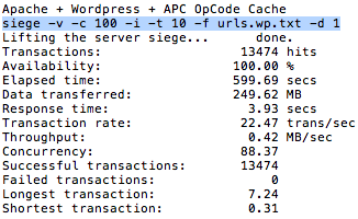 Apache+Wordpress+APC-HeavyLoad