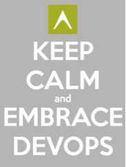 Keep CALM And Embrace DevOps