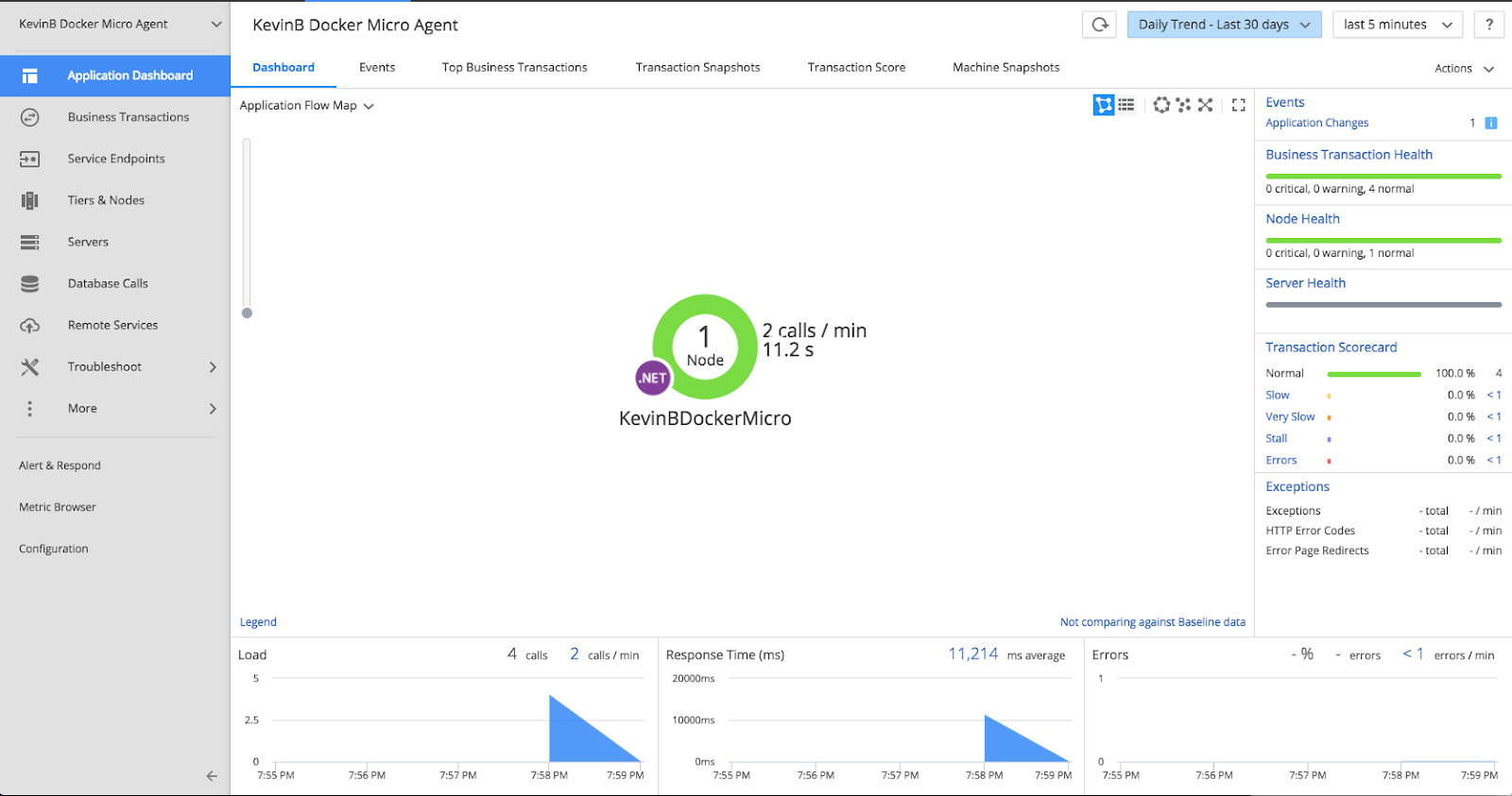net Archives | Application Performance Monitoring Blog